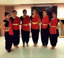 Dance and Healing - Exploring Ubuntu through Movement